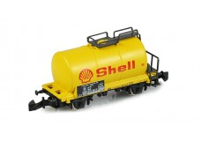 Marklin Shell tank car 8611