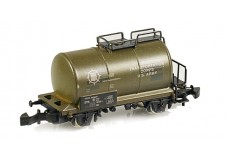 Marklin US Army Transportation Corps tank car 8612T