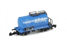 Marklin Tank car ARAL 8613