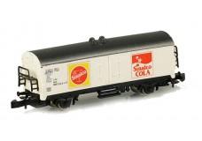 Marklin Refrigerator car Sinalco Cola 8631