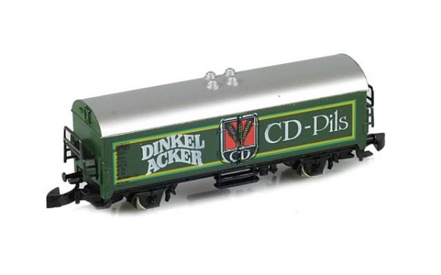 Marklin Beer car DINKELACKER 8648