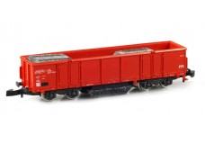 Marklin Track cleaning car 86501