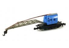 Marklin Crane car 8657-1