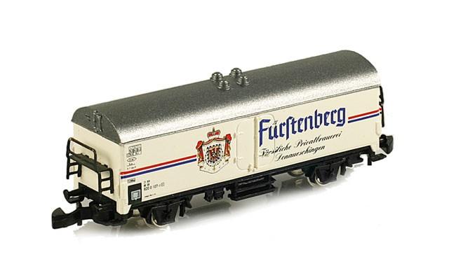 Marklin Furtenberg Beer Car 86001