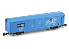 Marklin 50' Boxcar 8672
