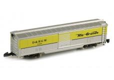 Marklin 50' Boxcar 8677