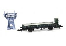 Marklin 2001 Museum Wagon M2001