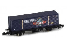 Marklin Bison Reefer MA10898