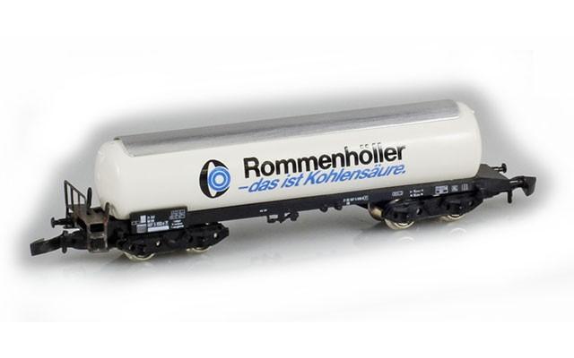 Marklin Rommenholler - tank car MA10985