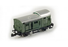 Marklin German baggage car 8609