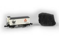 Marklin Deutsches Bergbau-Meseum boxcar MA6962