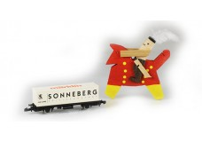 Marklin Sonneberg 50 year anniversary MA6975