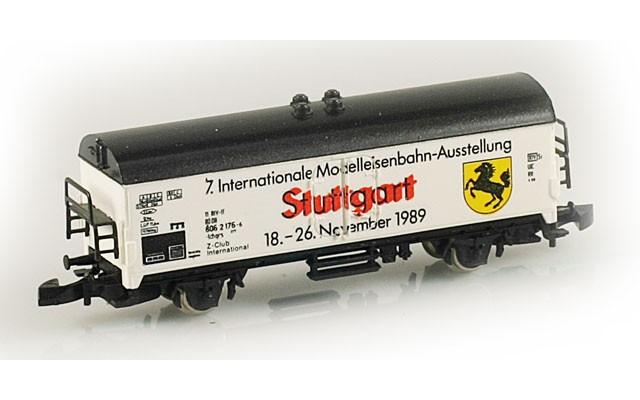 Marklin 7th International Modelleisenbahn Ausstellung MI0475