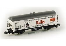Marklin 8th International Modelleisenbahn Ausstellung MI0534