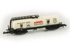 Marklin Marklin Sonneberg Goppingen car SMI041