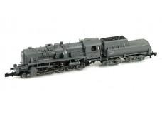 Marklin Franco-Crosti steam locomotive. Class 42.90 88040
