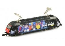 Marklin 460 Electric - Space Dream 88453