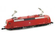 Marklin DB class 120 Electric red 8848