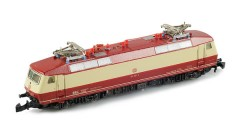 Marklin DB class 120 Electric red and creme 8853