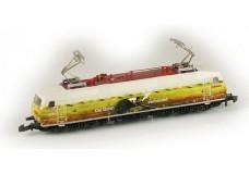 Marklin Class 120.1 electric - Teun Hocks 88532_HOS