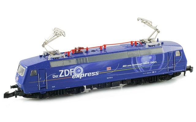 Marklin Class 120 electric - ZDF Express 88534