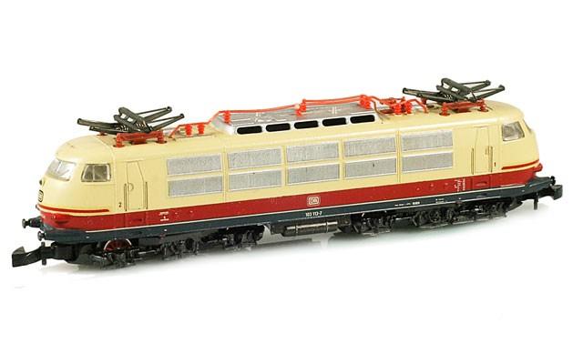 Marklin DB class 103 electric 8854B