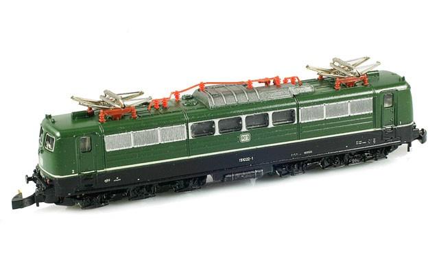Marklin Class 151 electric  8857_HOS_3