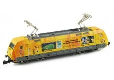 Marklin Class 101 electric - 2006 World Cup 88681