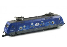 Marklin Class 101  electric - 50 Years of THW 88686