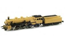 Marklin King Kudwig class SI steam locomotive 8870_HOS