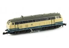 Marklin Class 218 diesel locomotive 8878