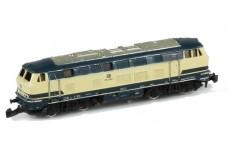 Marklin Class 216 diesel locomotive 8878B_HOS