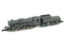 Marklin Class 52 steam locomotive 88832