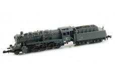 Marklin Class 52 steam locomotive 88841