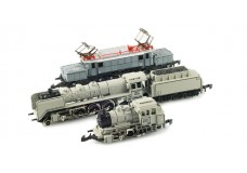 Marklin 750 years of Berlin locomotive set 8887_HOS