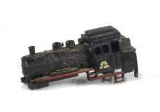 Marklin Class 89 0-6-0 shell MA9853