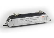 Marklin Nurnberg 2000 dealer locomotive SMI202