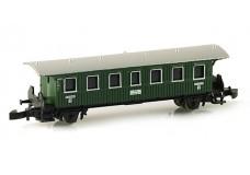 Marklin Two axle 2nd class passenger coach 8700