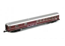 Marklin Express dining car DB - dark red 8713_wb