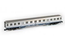 Marklin 'Silver Coin' commuter car 1st class 8717