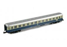 Marklin 2nd class express coach 8721