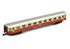 Marklin Express Coach Red and Creme 8724