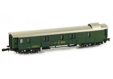 Marklin Baggage coach 8749