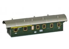 Marklin Passenger coach class 1 & 2 Shell only 8750-SHELL