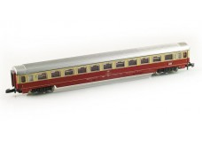Marklin IC 1st class open seat coach 8758