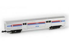Marklin Amtrak baggage car 8764