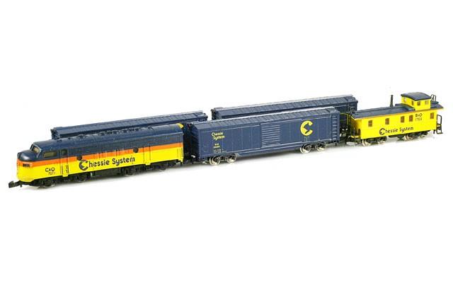 Marklin Freight set 8106