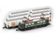 Marklin Unicef children's train 8113_GR