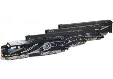 Marklin Starlight Express Set - Greaseball 8116_2408