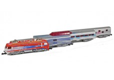 Marklin Starlight Express Set - Electra 8117-0286